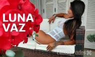 Escorts em Entrevista: Lunna Vaz