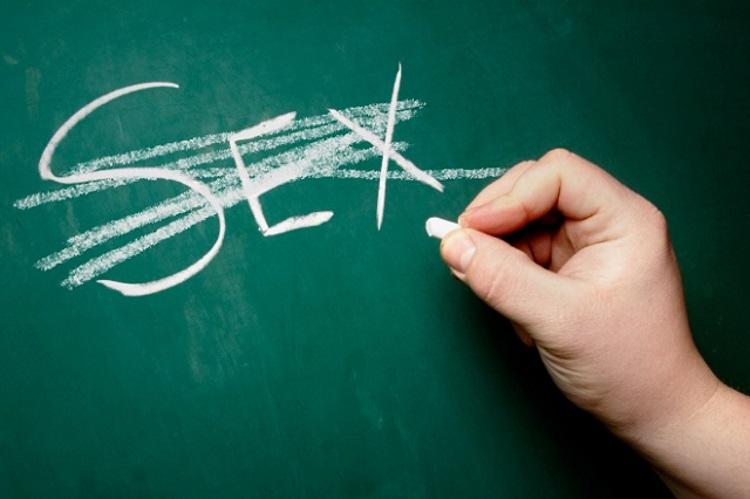 Abstinência sexual. Porquê?