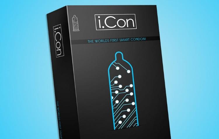 i.Con, o preservativo para a geração digital