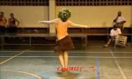 Tamure, uma dança do Taithi super sensual