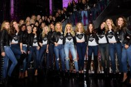 Desfile dos Anjos de Victoria's Secret
