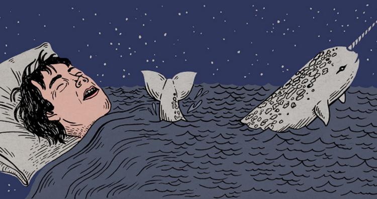 Sonhos molhados: verdades e mitos (mais ou menos)